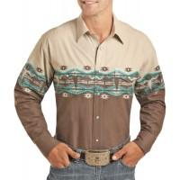 Western Shirt 4848
