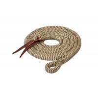 EcoLuxe™ Bamboo Lead charcoal tan