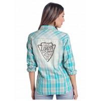 LS Shirt Legends of Rodeo
