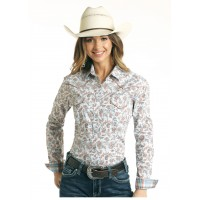 Western Shirt Wimberly Vintage R4S5732