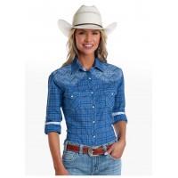 Western Shirt Carrigan Classic R4S5758