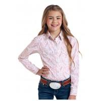 Girl's Shirt Ozea Antique R6S5746