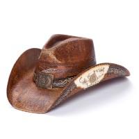 Stampede Hats - Running Wild 2020