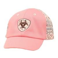 Ariat Säuglings Cap Aztec Pink A300008130