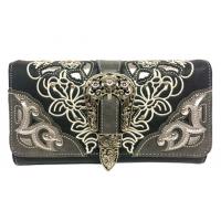 Wallet Multi-Level black