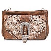 Hipster Wallet Bag