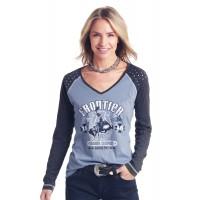 Panhandle L8T6401 Frontier Shirt