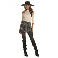 Twill Skirt 6271