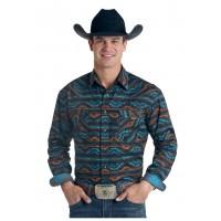 Arroyo Aztec Shirt