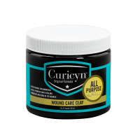 Curicyn Wound Care Clay 16oz