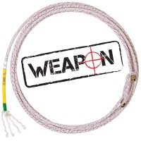 Weapon Calf Rope
