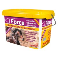 Mineralfutter Force