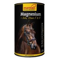 Magnesium pelletiert