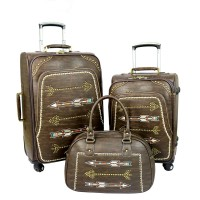 Reisetaschen Set Arrow