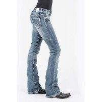 Dolly Celebrity Aztec Jean