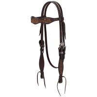 Frontier Browband Headstall