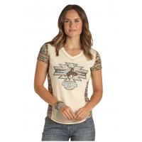 Shirt Aztec 8616