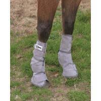 Crusader Leg Guard grey