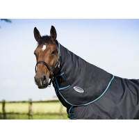 FREESTYLE Neck Rug 1200D Lite