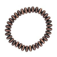 Burnished Beaded Bracelet