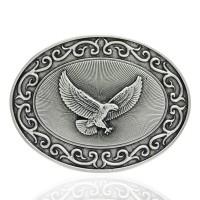 American Eagle Buckle