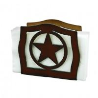 Serviettenhalter Texas Star