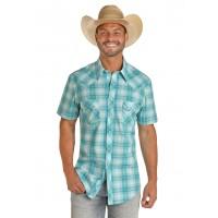 Short Sleeve Shirt 9417