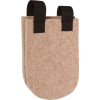 1/2″ Felt Wither Pad