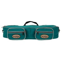 Cantle Bag teal
