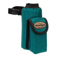 Trail Gear Bottle Holder teal