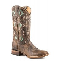 Out West Boot
