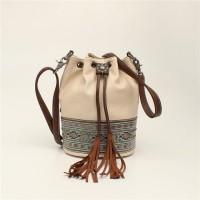 Nicole Bucket Bag