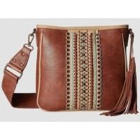 Laney Messenger Bag