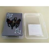 Pferde Wasserfeste Spielkarten