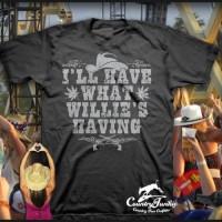 What Willie's Having