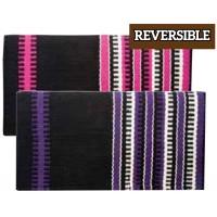 Zweiseitiges Blanket 38x34