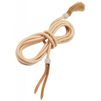 Nylon Mecate HAIR TASSEL