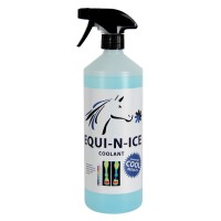 Equi-N-Ice Spray