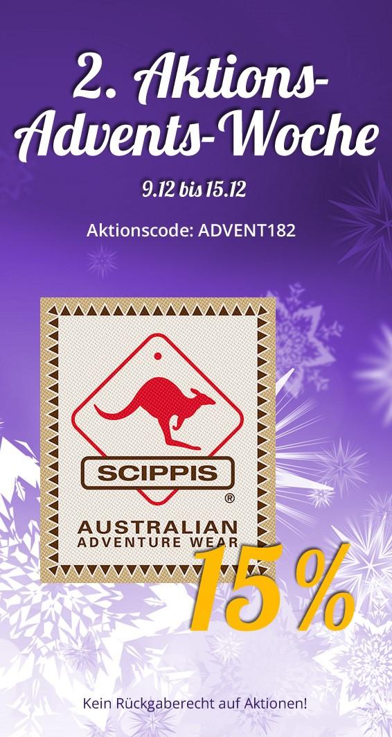 Adventsaktion - Scippis