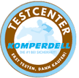 Komperdell Test Center