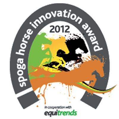 SPOGA Horse 2012 Award