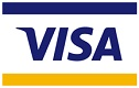 VISA accepted (Logo)
