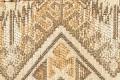 Pad Pattern H34 Tan/Brown