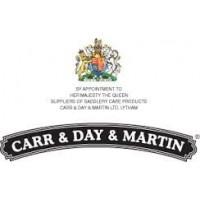 Carr & Day & Martin Logo