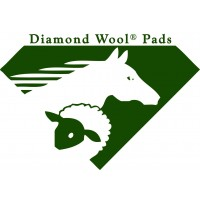 Diamond Wool® Pad Co. Logo
