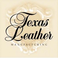 Texas Leather Logo