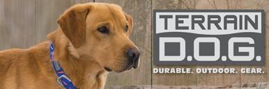 Terrain Dog